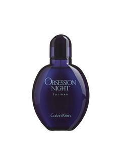 Calvin Klein Obsession Night For Men Edt 125ml