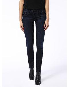 Livier Jeans Blue