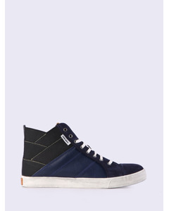 d-velows S-tunnyngs Medieval Blue/black