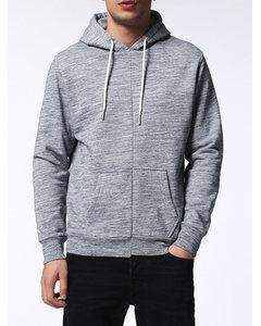S-rentals Sweat-shirt Light Grey Melange