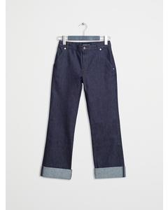 Jeans Mobile Blue