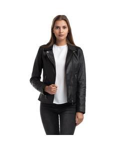 Leather Jacket Deborah