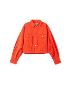 Ottil Jacket Orange