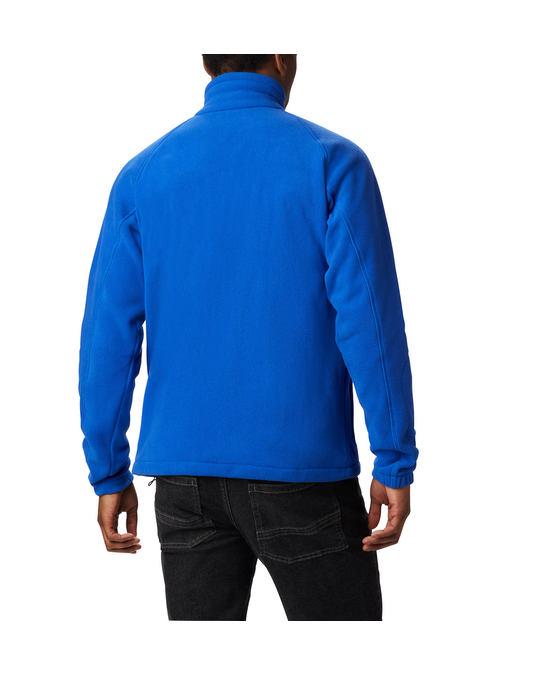 Columbia Fast Trek™ Ii Full Zip Fleece Azul, Black