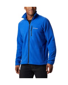 Fast Trek™ Ii Full Zip Fleece Azul, Black