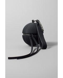 Santa Cruz Ollie Bag Black