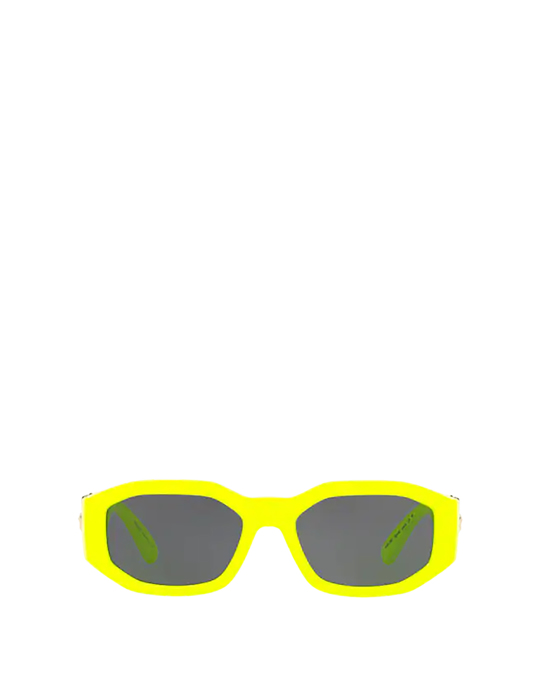 VERSACE Ve4361 Yellow Fluo Sunglasses