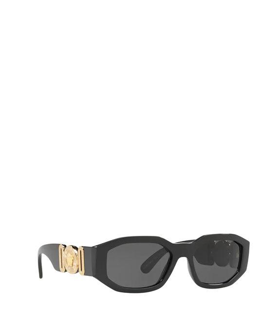 VERSACE Ve4361 Black Sunglasses