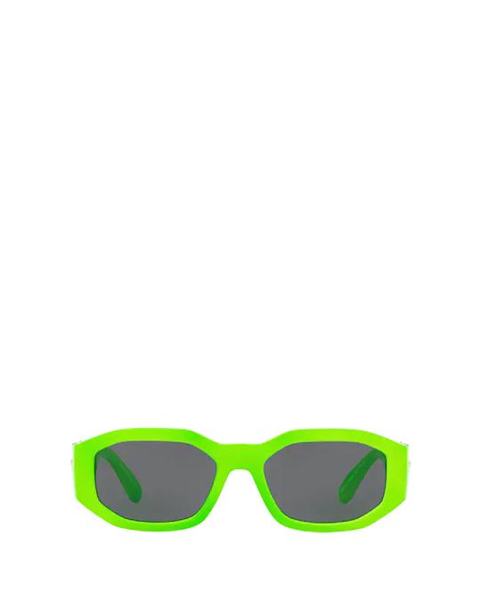 VERSACE Ve4361 Green Fluo Sunglasses