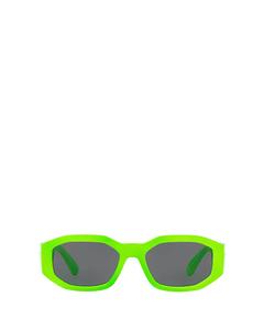VE4361 green fluo Sonnenbrillen