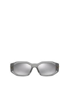 Ve4361 Transparent Grey Solglasögon
