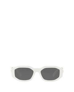 Ve4361 White Zonnenbrillen