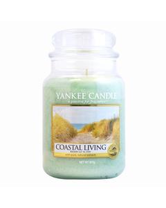 Yankee Candle Classic Large Jar Coastal Living Candle 623g