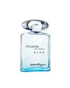 Salvatore Ferragamo Incanto Pour Homme Blue Edt 100ml