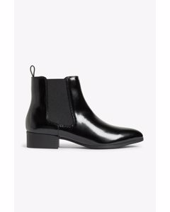 Chelsea Ankle Boots Black Magic