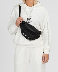 Svea Bum Bag Black