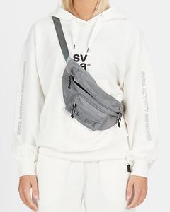 Svea Bum Bag Silver