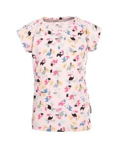 Trespass Meisjes Vivid T-shirt