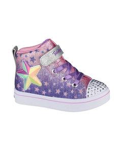 Skechers > Skechers Twi-Lites Lil Starry Gem 314400N-LVMT