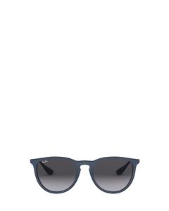 RB4171 rubber blue Sonnenbrillen