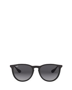 RB4171 rubber black Sonnenbrillen