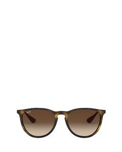 RB4171 rubber havana Sonnenbrillen