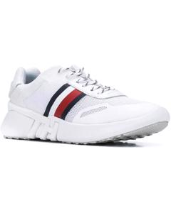 Tommy Sporty Branded Runner Sneakers
