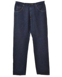 1990s Indigo Wrangler Jeans
