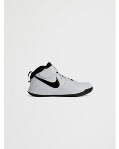Nike Team Hustle D 9 B White/black-volt