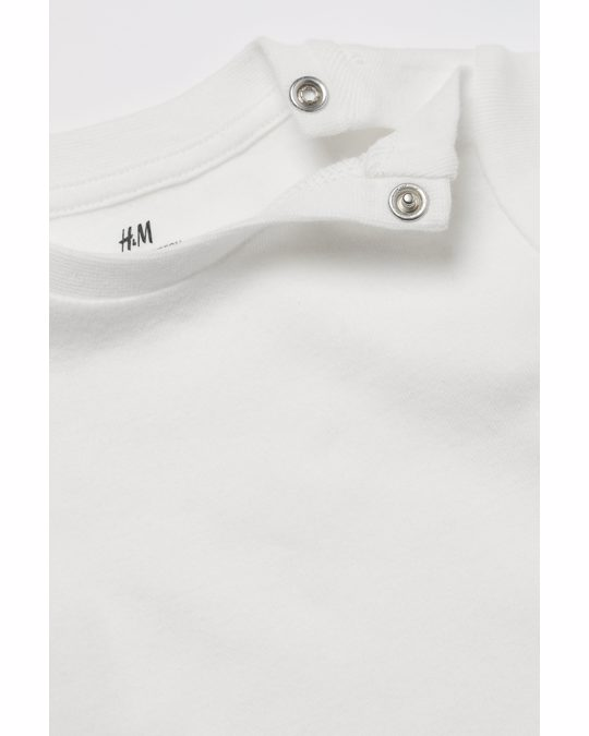 H&M 2-piece Set Dark Beige