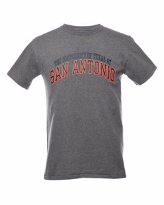 The University Of Texas At San Antonio Champion Printed T-shirt