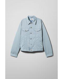 Milton Jacket Light Blue
