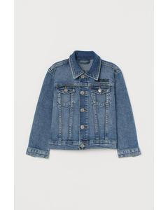 Other Jacket Blue