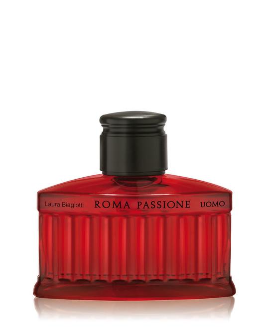 Laura Biagiotti Laura Biagiotti Roma Passione Uomo Edt 125ml