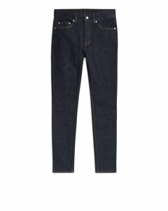 Slim Stretch Jeans Dark Blue