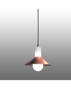 Schorsing Grote 1 Lichten Copper Schaduw