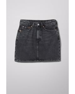 Wend Skirt Trotter Black