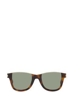 Sl 51 Cut Havana Solglasögon