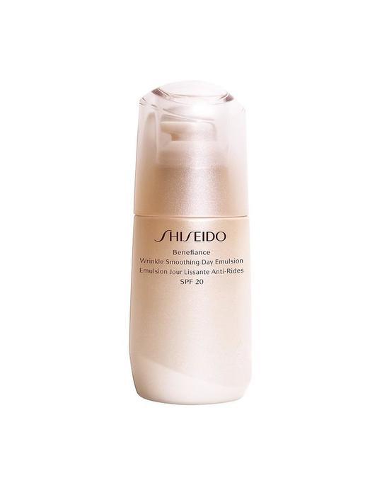 SHISEIDO Shiseido Benefiance Wrinkle Smoothing Day Emulsion 75ml
