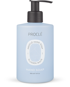 Procle Hand Soap Slussen Wave