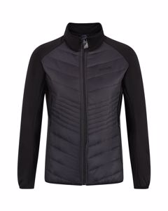 Regatta Womens/ladies Clumber Hybrid Insulated Jacket