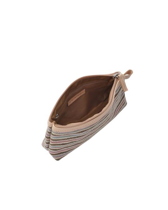 Ceannis Cosmetic S Brown Vinca Collection Beige