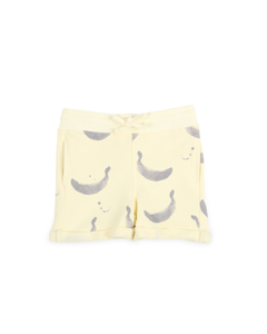 Shorts Yellow