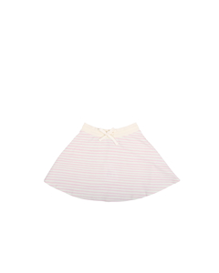 Skirt Pink/pristine White