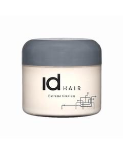 Id Hair Extreme Titanium Wax 100ml