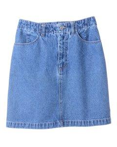 1990s Dockers Midi Skirt