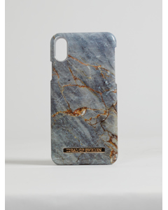 Fashion Case S/s17 Iphone X Royal Grey Marble
