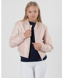 Lily Jacket Rosa