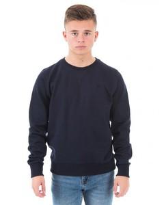 College Shirt Blå