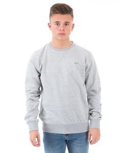 College Shirt Grå